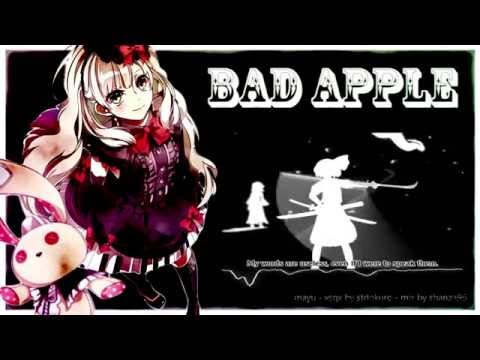 【MAYU】Bad Apple!!【Vocaloidカバー】