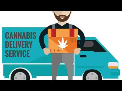 Weed Delivery California - Pot Valet Marijuana Delivery