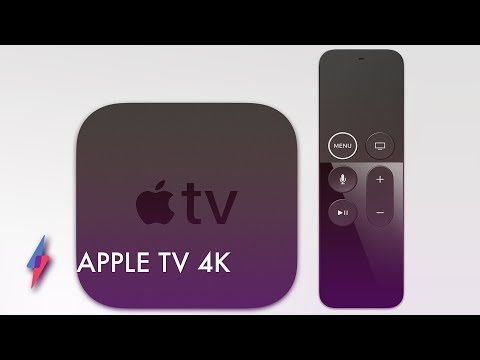 Apple TV 4K - What's New? | Trusted Reviews