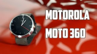 Motorola Moto 360, Review en Español(Puedes comprar tu Motorola Moto 360 aquí: http://amzn.to/1yuRP2r Suscríbete a Andro4all: http://bit.ly/14EIQwt Analizamos el Motorola Moto 360. La apuesta ..., 2014-09-27T17:00:07.000Z)