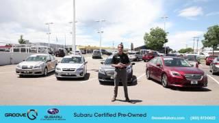 """What does Subaru """"CPO"""" mean?"""