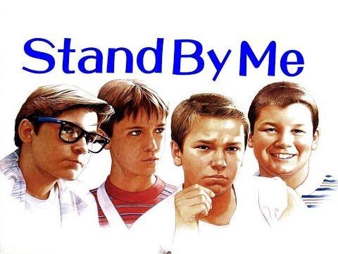 Stand By Me - Ben E . King (lyrics)