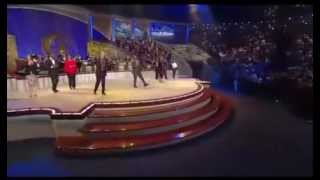 Lakewood Church Worship - 5/27/12 11am - Forever / One Way / I Know / Moving Frwrd / I Have Decided