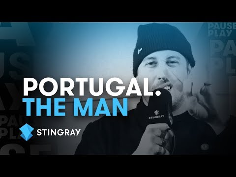 Portugal. The Man Interview | Stingray PausePlay