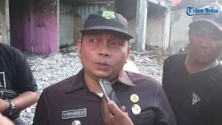 Kekejaman PEMKO Medan