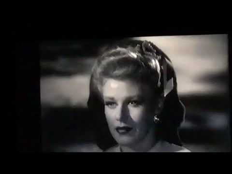 Once Upon A Honeymoon - Cary Grant, Ginger Rogers, Walter Slezak (Dangers of Individual Thinking)