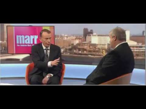Ian Blackford (SNP) talking about the Single Market on Marr Show