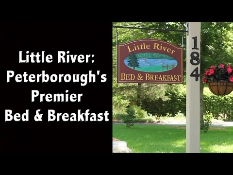 Little River Bed & Breakfast in Peterborough, NH