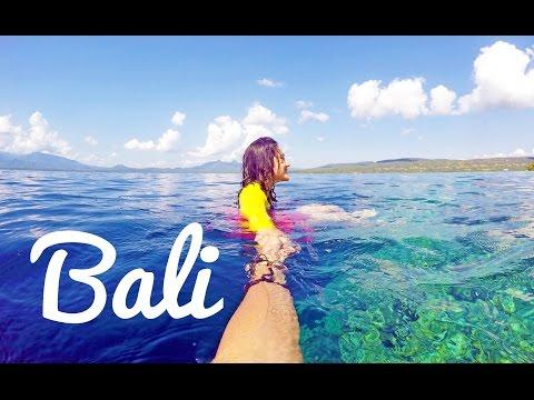 EXPLORE BALI: MENJANGAN ISLAND | BackpackerTampan