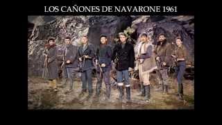 """ANTHONY QUINN II (1956-2002) -- """"ZORBA, EL GRIEGO"""""""
