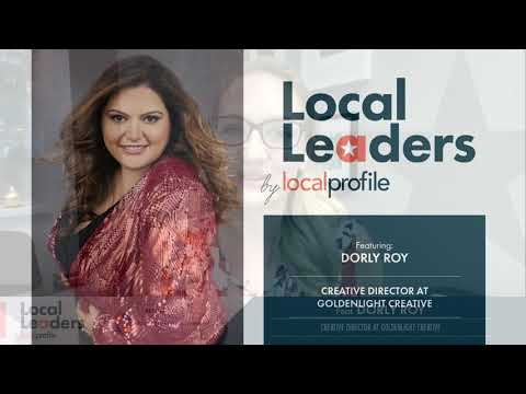 Local Leaders by Local Profile featuring Dorly Roy