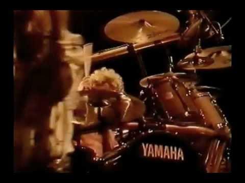 Whitesnake live 1990 (Is This Love)