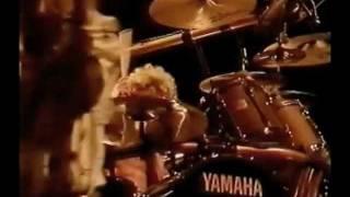 Whitesnake Live at Donington 1990 Integrantes: David Coverdale - vo...