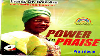 vuclip Bola Are - Power In The Praise