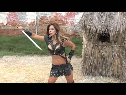 Trailer Amazons Village Attack Part 1 - SEXY LATIN AMAZONS