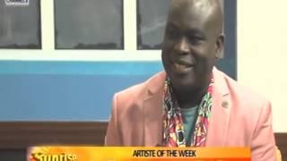 Sunrise: Muyiwa Olarewaju Of Riversongz Shares Career Experience -- 05/09/15 Pt 1