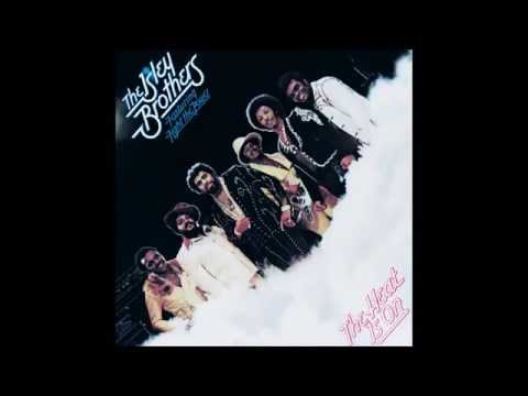 Isley Brothers - The Heat is On