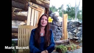 I - Terra pretta w kulturze mieszanej permakultura w ogrodzie uprawa warzyw Maria Bucardi