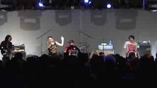 BACK-ON concert at AnimeUSA 2007.