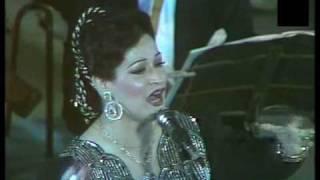 Warda - وردة الجزائرية - La rose algérienne