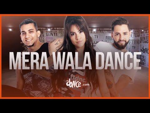 Mera Wala Dance - Neha Kakkar, Nakash Aziz | FitDance Channel