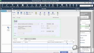 QuickTips™: What's this Billable thing about in QuickBooks®?