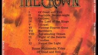 Crown Of Thorns - Forever Heaven Gone