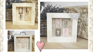 Handmade Personalised Gifts from ItsyBitzy