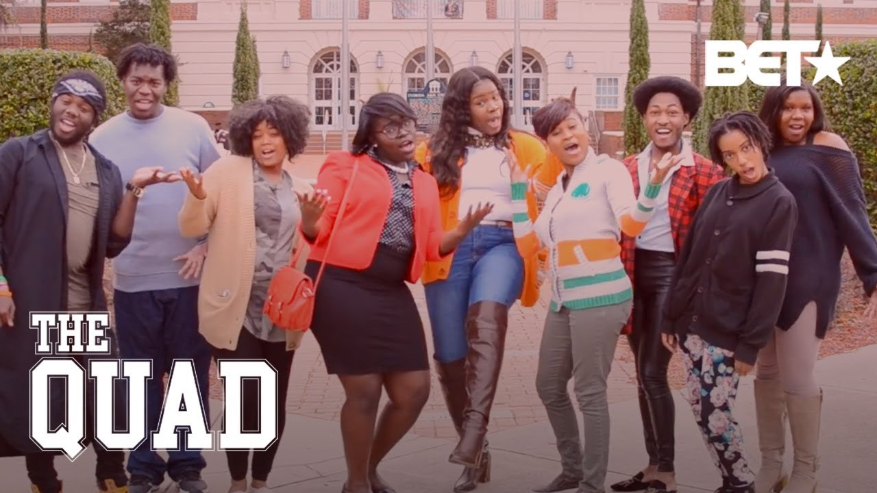 Download The Writer's Of 'The Quad' Tell All | The Quad