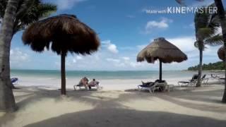 ●Que calor en la ciudad - Andrés Digital Remix || Cancion video LuisitoComunica