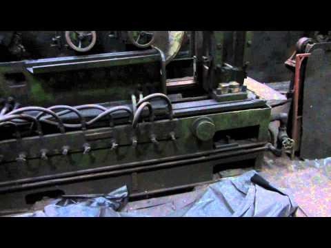 Видео Водогазопроводных стальных труб