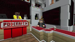 PODCRAFT : Le Podcast sur Minecraft ! #0 (ft.Fuze/Guill/Frigiel)