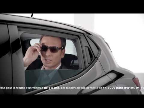 Publicité Renault : les français