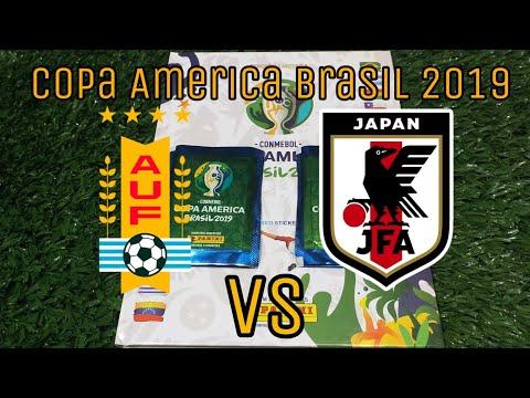 #12-desafio-copa-america-brasil-2019-uruguay-vs-japon