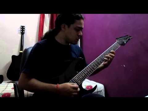 Furtados Ultimate Guitarist 2013 Entry by Navneet Singh
