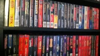 Sega Genesis Collection - Complete Games