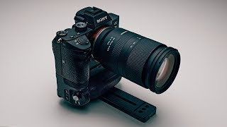 Sony A7 III Review 8 Months Later...
