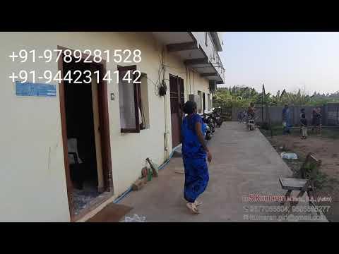 70Lakh Budget House For Sale @ Solayapan Street -Kumbakonam