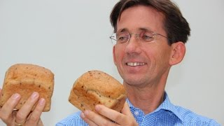 Ganzgesund Tv: Gluten-unverträglichkeit - Die Zöliakie Bleibt Lange  Unerkannt