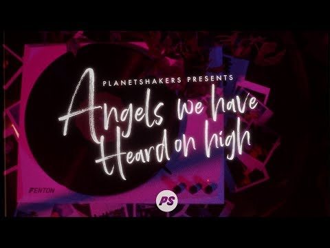 Angels We Have Heard On High | It's Christmas | Official Planetshakers Lyric Video Mp3