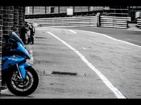 Sony Rx10iv In The Rain At Brandshatch Bike Track Day