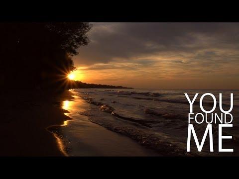 Mo Sabri - You Found Me