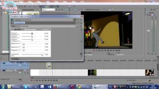 Sony Vegas Pro 12 Наложение фото на видео