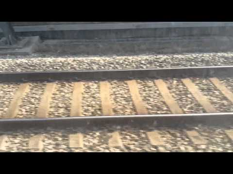 Classical Music Train : Prelude No. 21 :4x speed time lapse : Korean Train