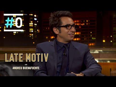 Late Motiv: Tenemos nueva Sintonía - Consultorio de Berto #LateMotiv103 | #0