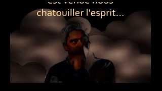 Aldo Campo - Michel Duvet - Spectacle Flambant 9