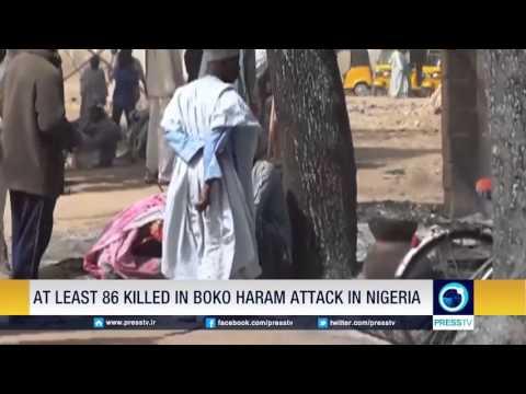 At Least 86 People Killed In Boko Haram Attacks In Nigeria