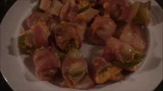 Spicy Chicken Bacon Bites: What's For Dinner??