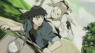 Haibane Renmei - Anime Opening.