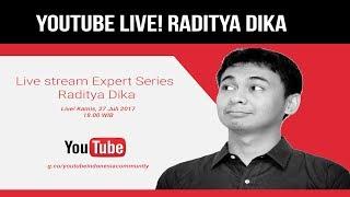 AMA Raditya Dika thumbnail